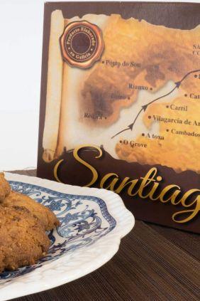 Comprar online Santiaguiños artesanos de Manteca y Almendra