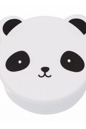 Set 4 tuppers panda