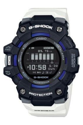 Comprar online SmartWatch Casio G-SQUAD GBD-100-1A7