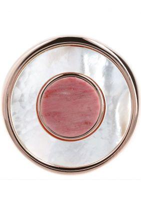 Comprar Sortija Two Tone Signet Ring de Bronzallure Online