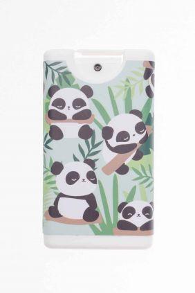 Comprar online Spray hidroalcohólico de bolsillo Rellenable Oso Panda