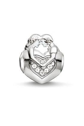 Comprar Sweetherts Thomas Sabo Karma beads K0161-051-14