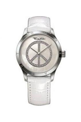 Thomas Sabo Reloj Simbolo de la Paz Nacar