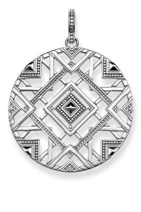 Thomas Sabo colgante Ornamentos África