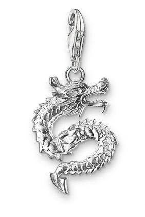 Thomas Sabo colgante charm dragón