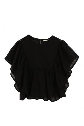 Top See-u-soon black
