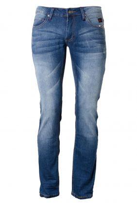 Comprar Vaquero slim fit azul de Hombre online