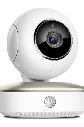 Vigilabebés Motorola MBP87CNCT Smart Nursery Cam