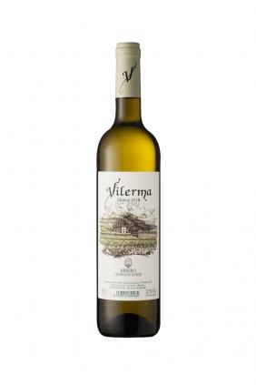 Botella vino blanco Vilerma Ribeiro