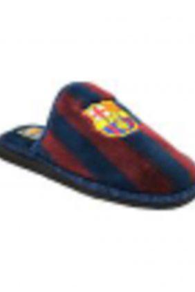Zapatilla descalza Barça Andinas