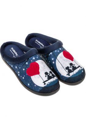 Comprar online Zapatilla descalza Luna Plumaflex 12213 1
