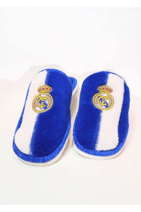 Zapatilla descalzo Real Madrid Andinas