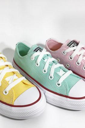Comprar Zapatillas Converse all star baja colores