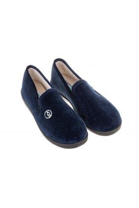 Zapatillas cerradas lisas Plumaflex (varios colores)