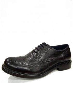 Zapato Oxford picado T2IN