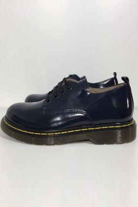 Zapato militar marino - Yowas