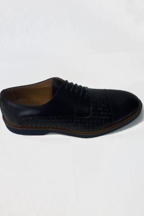 Zapato vestir piel Marco Valenti