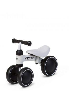 Bicicleta Childhome 3 ruedas blanca