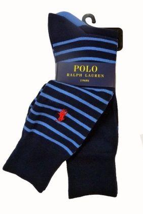 Comprar Pack de Calcetines de Polo Ralph Lauren hombre