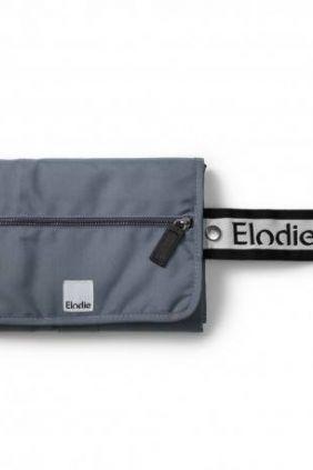 Cambiador de viaje Elodie Tender Blue