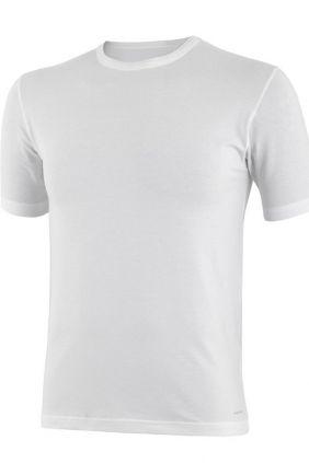 Camiseta interior Impetus manga corta blanca