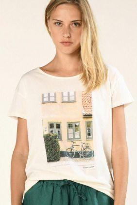 Camiseta Qrista Harris Wilson