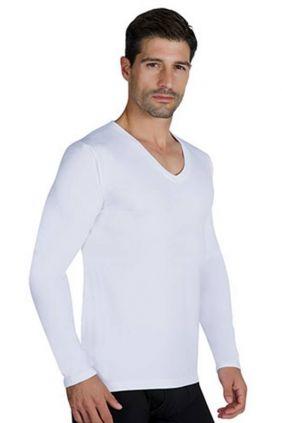 Comprar Camiseta Térmica Hombre Ysabel Mora Cuello pico