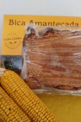 Comprar online Bica artesanal Amantecada Castro Caldelas