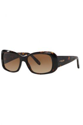 Comprar online Gafas de sol Vogue marrón 2606
