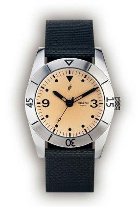 Comprar online Reloj initial PLATADEPALO R1M1 oferta