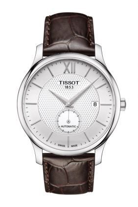 Comprar Reloj Tissot TRADITION Hombre Oferta T063.428.16.038.00