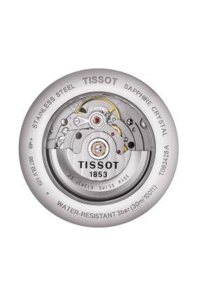 Comprar Reloj Tissot TRADITION Hombre T063.428.16.038.00