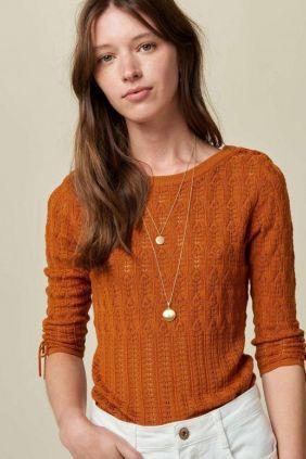 Comprar jersey de punto Mujer Sessun Online
