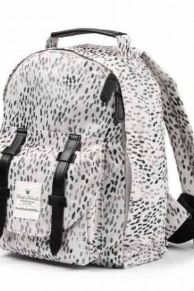 Mochila Mini Elodie Dots of fauna