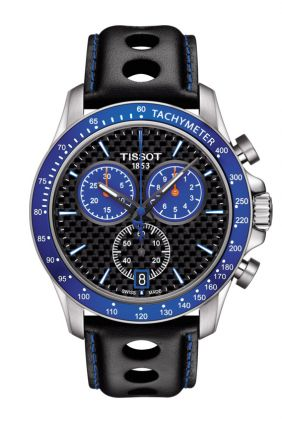 Reloj Tissot V8 ALPINE 2017 Hombre