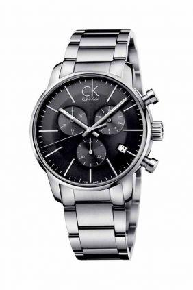Comprar relojes Calvin Klein CITY online K2G27143