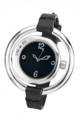 """Reloj Uno de 50 """"Cuanto tiempo"""" mujer"""