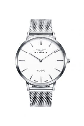 Reloj Sandoz CLASSIC & SLIM caballero