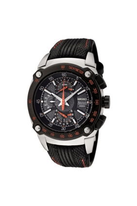 Reloj Seiko Sportura Double Retrograde SPC039