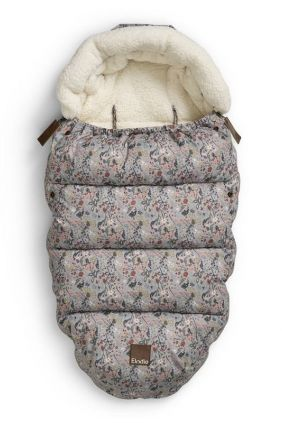 Saco para silla borreguito Elodie Vintage Flower