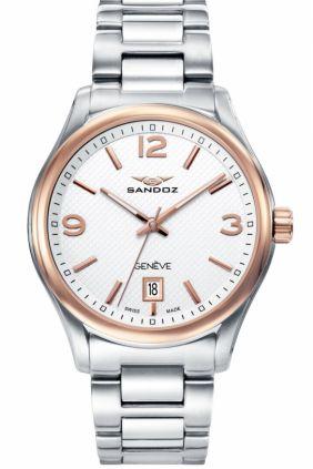 Reloj Sandoz CASUEL caballero