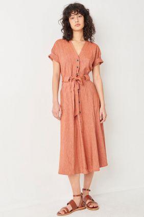 Vestido Cala Rossa Sessun