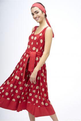 Vestido Poupée Chic