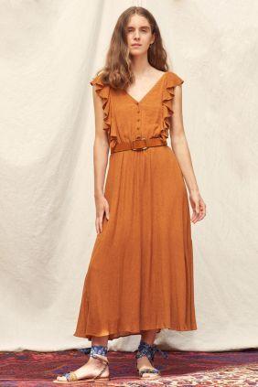 Vestido Eolia Sessun