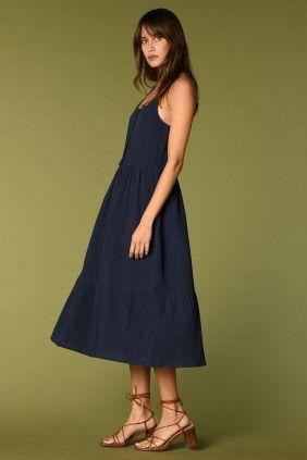 Vestido Laelia Harris Wilson