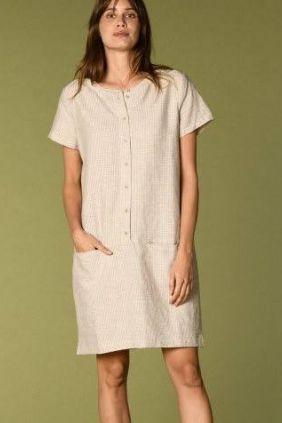 Vestido Loanie Harris Wilson