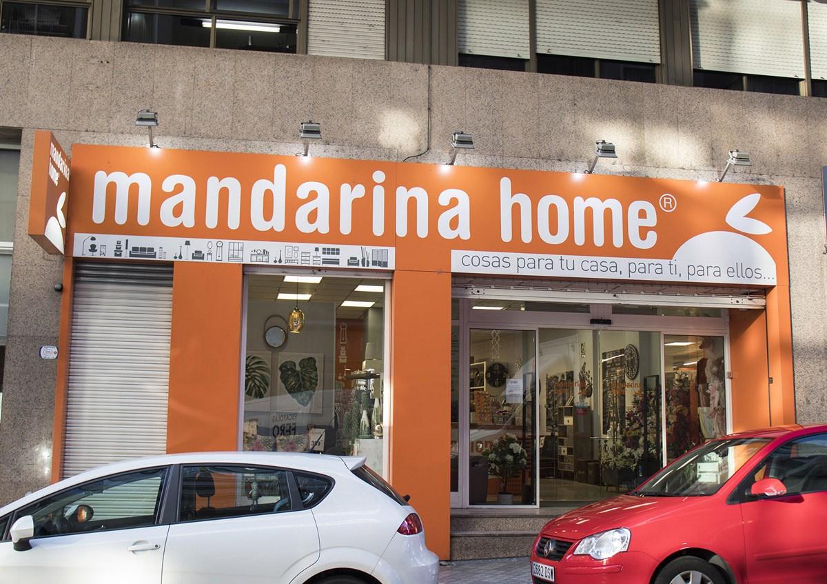Mandarina Home