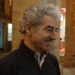 """<span class=""""antetitulo"""">Entrevista a Sergio Pazos: </span><br/>""""Gustaríame que os políticos fosen de proximidade, como o comercio"""""""