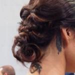 peinados clasico