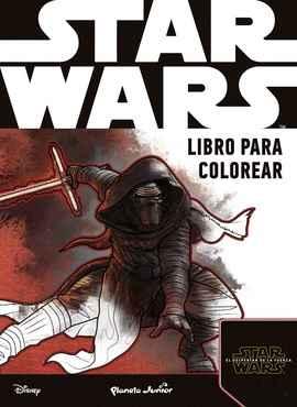 star-wars-colorear